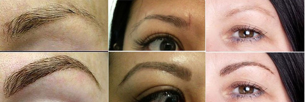 Glow Beauty Bar Eyebrow Extensions In Atlanta Ga